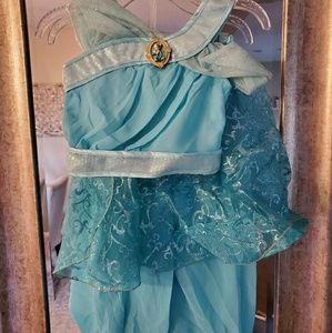 Disney Costumes - Disney Jasmine Costume
